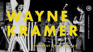 Wayne Kramer launches Brad Brooks & The American Ruse